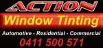 Action Window Tinting Lonsdale SA Logo